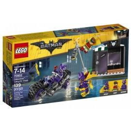 Moto Catwoman - Lego - Envío Gratuito