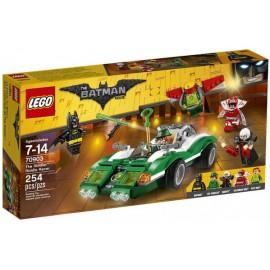 Coche Misterioso - Lego - Envío Gratuito