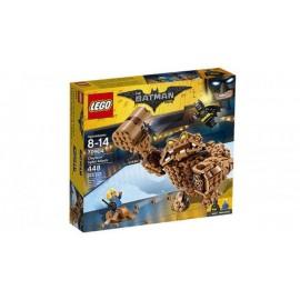 Lego - Ataque de Clayface - Envío Gratuito