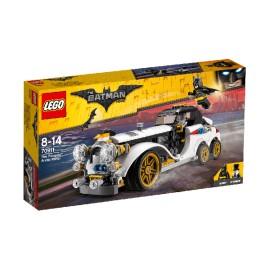 Vehículo del Pinguino - Lego - Envío Gratuito