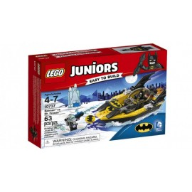 Juniors Batman VS Mr Freeze - Envío Gratuito
