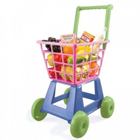 Carrito de Shopping - Prinsel - Envío Gratuito