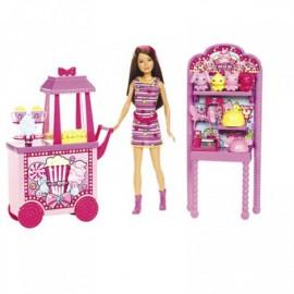 Barbie Hermanas Premios y Regalos