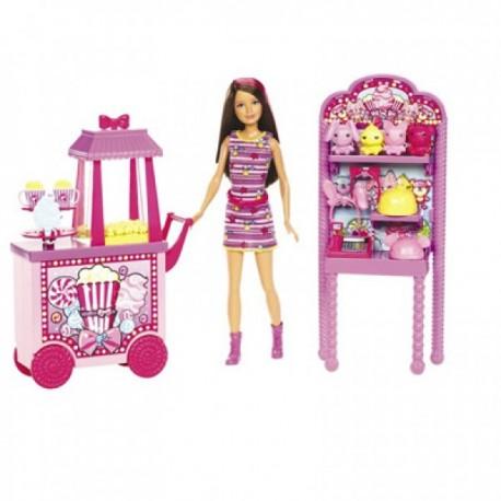 Barbie Hermanas Premios y Regalos - Envío Gratuito
