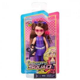 Surtido Barbie Escuadron Secreto