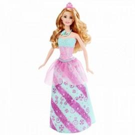 Barbie Reinos Magicos