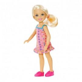Hermanas Barbie