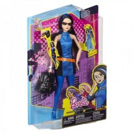 Amigas Barbie Escuadron Secreto
