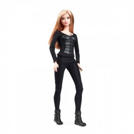 Barbie Divergente Tris - Envío Gratuito