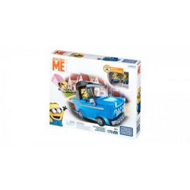 MB- Minions Vehiculo - Envío Gratuito