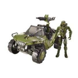 Halo Warthog 12 pulgadas - Envío Gratuito