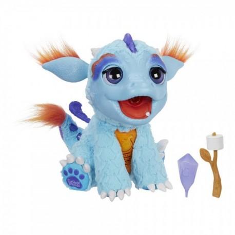Mi Dragón Amigo - FurReal - Envío Gratuito