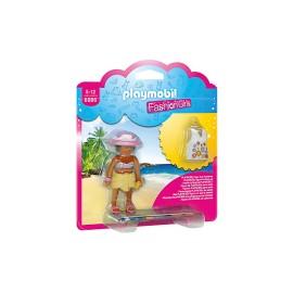 Moda Playa - Playmobil - Envío Gratuito