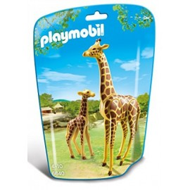 Playmobil Jirafa - Envío Gratuito
