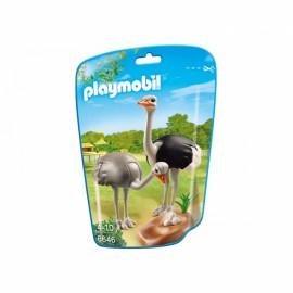 Playmobil - Avestruz - Envío Gratuito