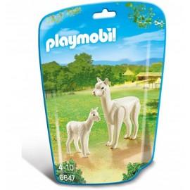 Playmobil - Alpaca - Envío Gratuito