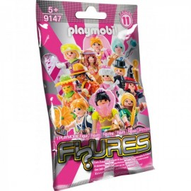Figura Sorpresa Playmobil - Envío Gratuito