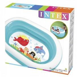 Piscina Inflable Intex - Envío Gratuito