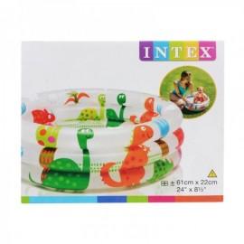 Piscina Inflable Dinosaurio para Bebe - Envío Gratuito
