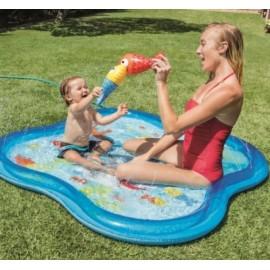 Piscina Inflable para Niño - Envío Gratuito