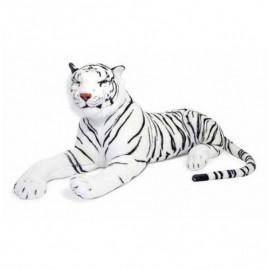 Peluche - Tigre Blanco - Envío Gratuito