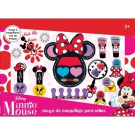 Estuche de Maquillaje - Minnie Mouse