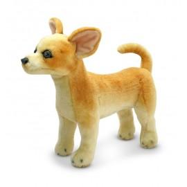 Peluche - Perrito Chihuahua - Envío Gratuito