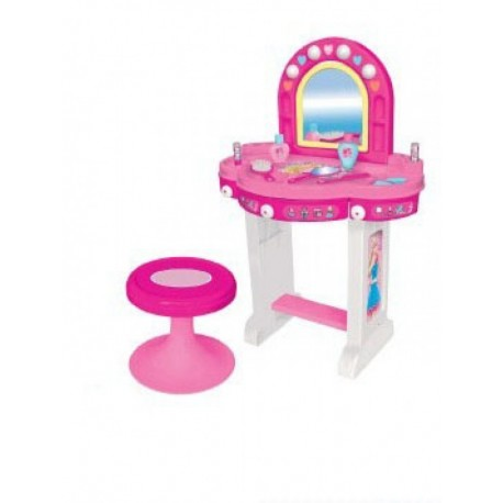 Tocador Barbie - Impala - Envío Gratuito