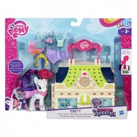 My Little Pony Mini Set