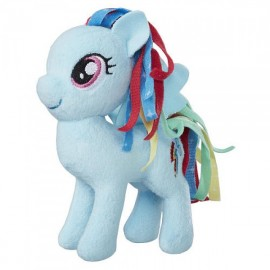 Mini Peluche - My Little Pony - Envío Gratuito