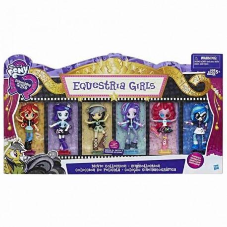 Equestria Girls - Colección - Envío Gratuito
