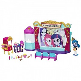 My Little Pony - Cine - Envío Gratuito