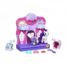 Boutique de Moda Rarity - My Little Pony