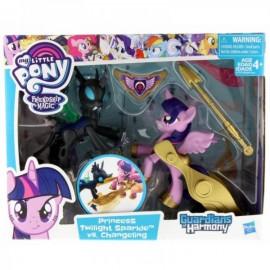 My Little Pony - Wolderbolts