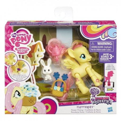 My Little Pony Poses - Envío Gratuito