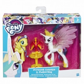 Paquete de Amistad - My Little Pony