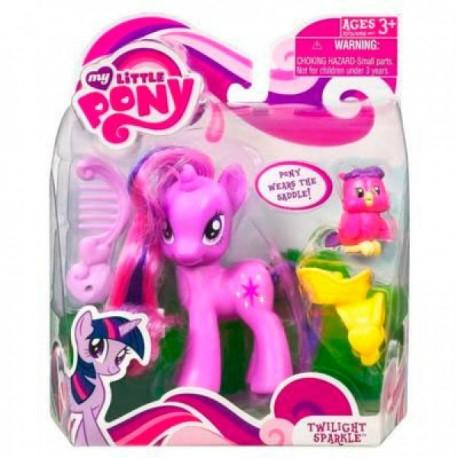 Amigas Pony Twilight Sparkle - Envío Gratuito