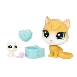 Littlest Pet Shop - Multimascotas