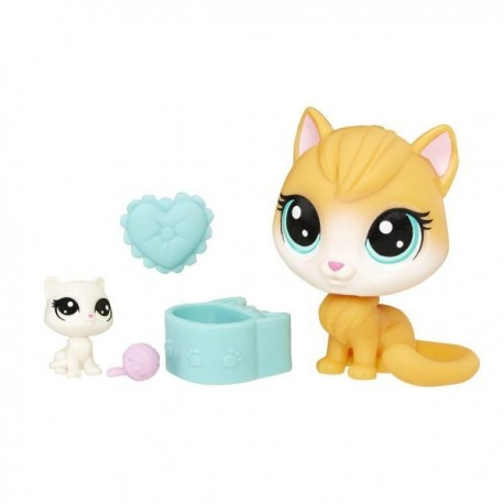 Littlest Pet Shop - Multimascotas - Envío Gratuito