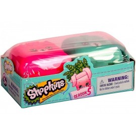 Shopkins Temporada 5ta - 2 Pzas