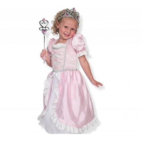 Disfraz de Princesa - Envío Gratuito