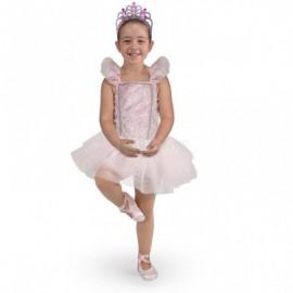 Disfraz Bailarina de Ballet