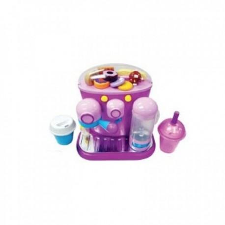 Cafetería interactiva Barbie - Envío Gratuito