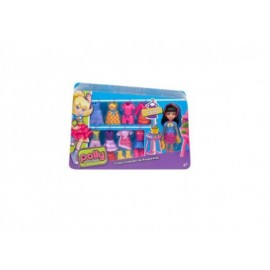 Surtido Polly Pocket Modas (1 de 3)