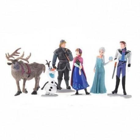 Frozen Kit de Cuento - Envío Gratuito