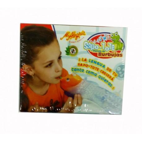 Mini Burbujas Magicas - Envío Gratuito