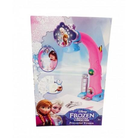 Proyector Frozen - Envío Gratuito