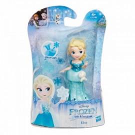 Mini Frozen Clasica