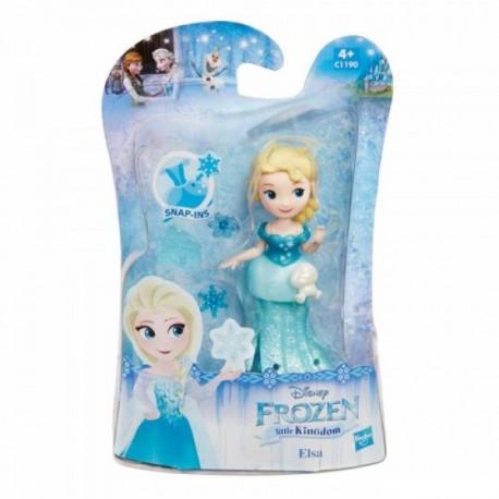 Mini Frozen Clasica - Envío Gratuito