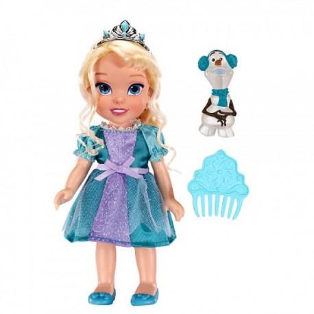 Muñeca Elsa Frozen - Envío Gratuito